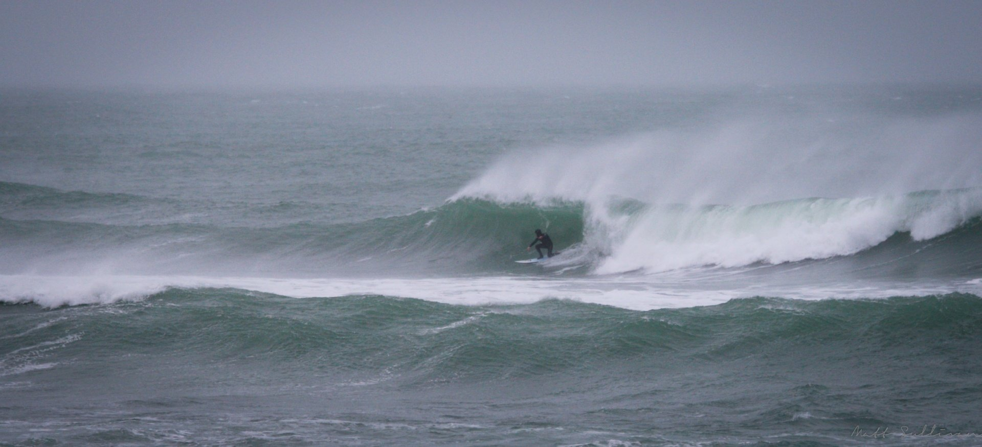 Matt Sullivan's photo of Jersey