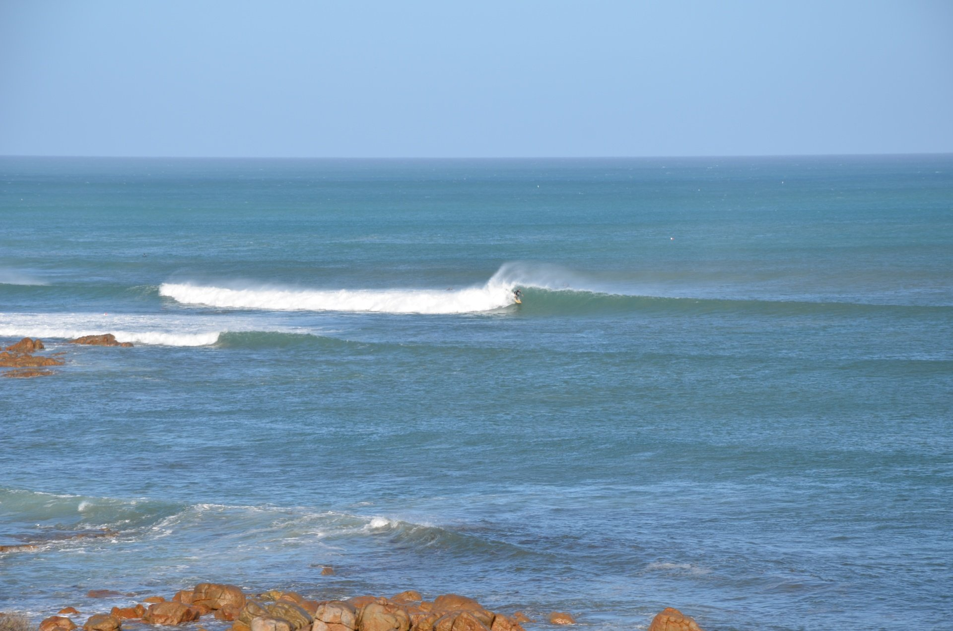 5'7 Quad's photo of Salmon Hole