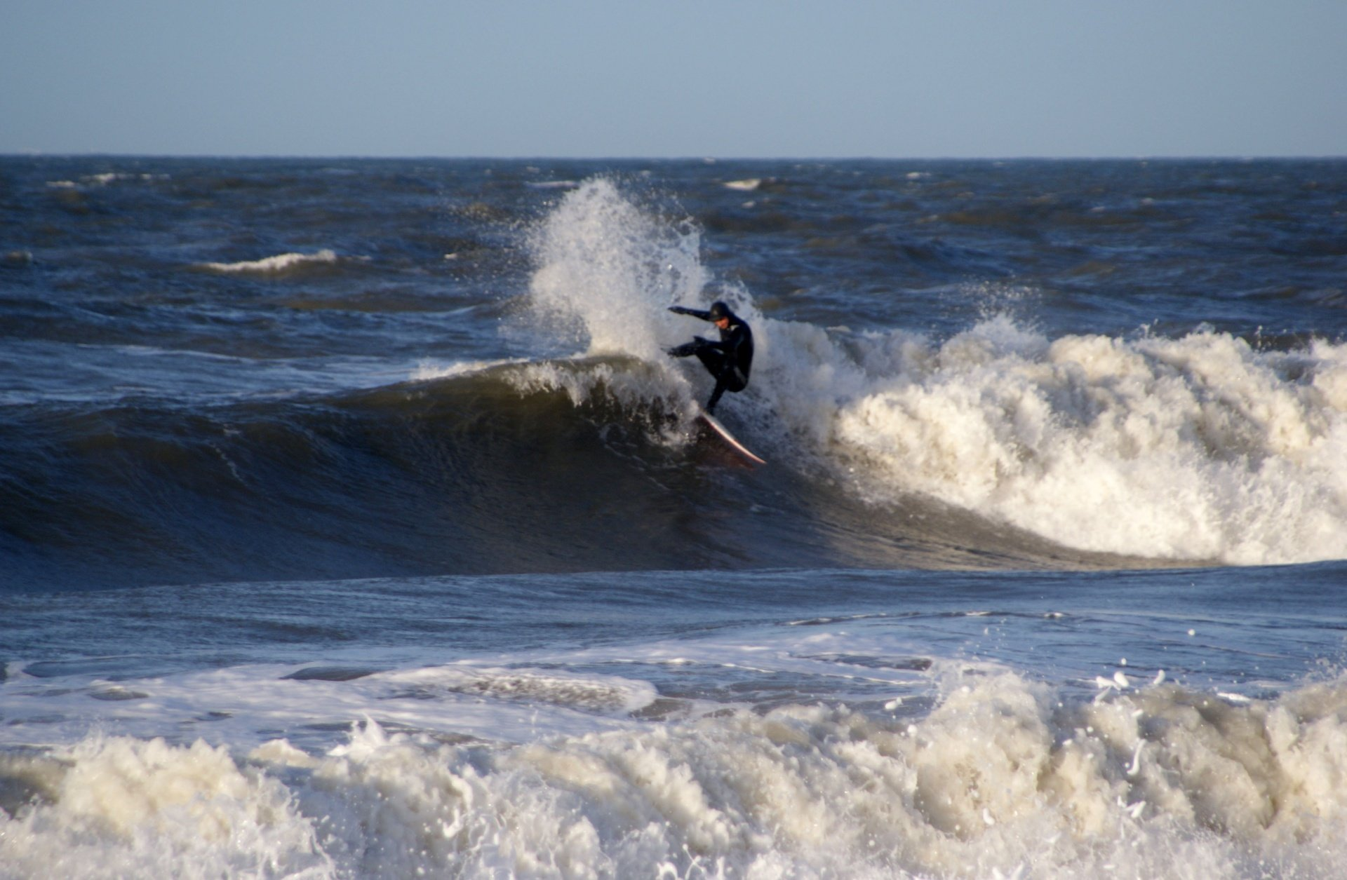 holmstroem surfing's photo of Bunkers