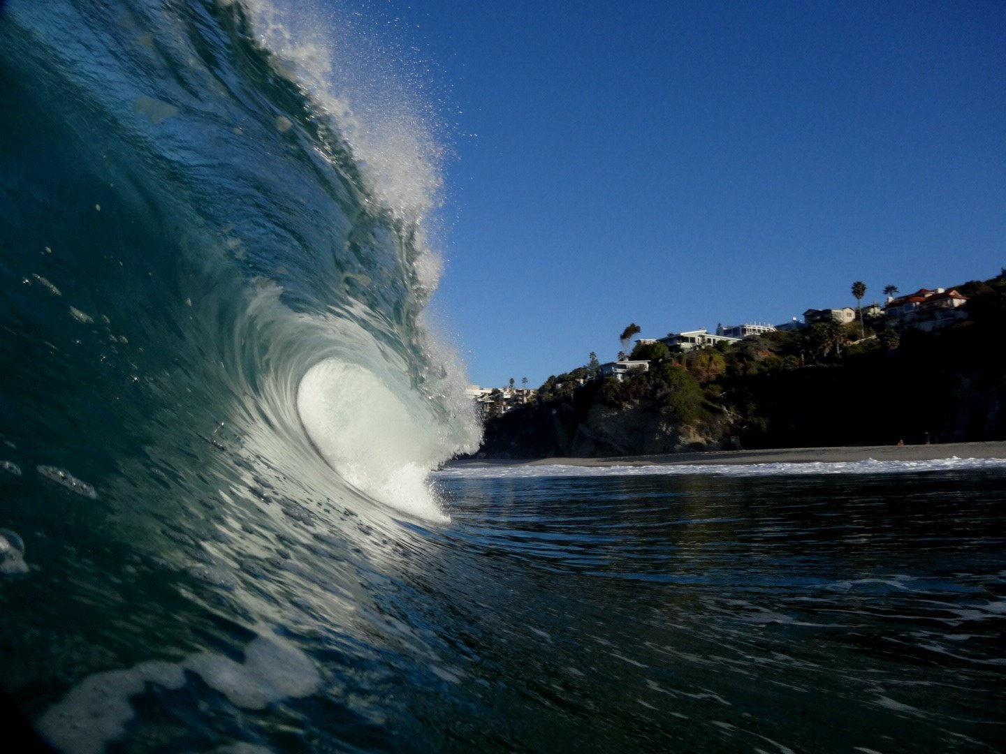 Mike Townsend's photo of Salt Creek