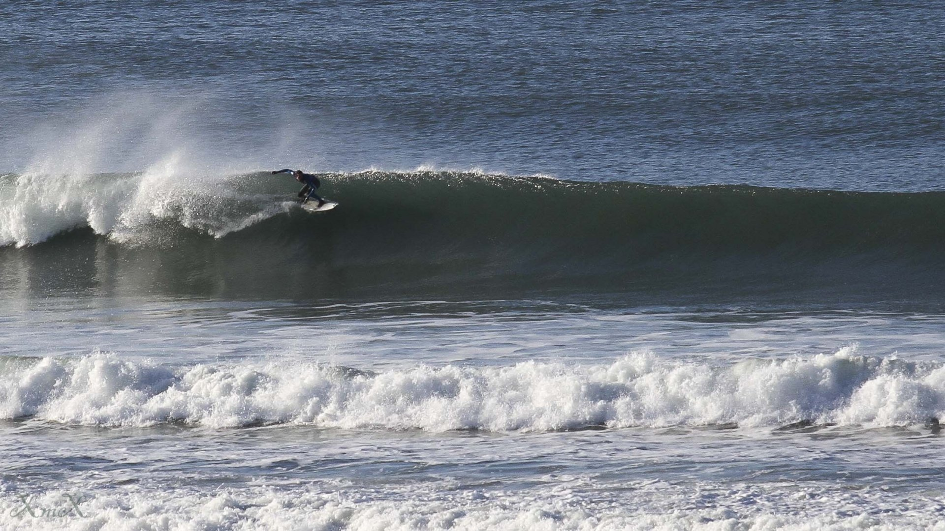 XamaX's photo of Woolacombe