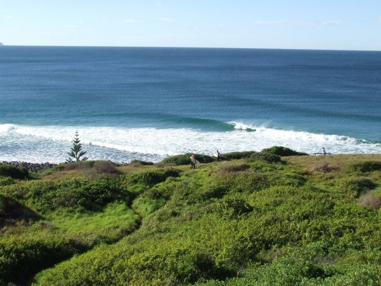 Nick Danger's photo of Lennox Head