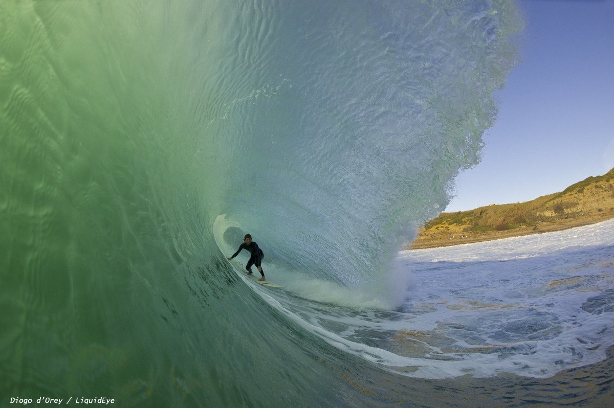 Diogo d'Orey's photo of Ericeira