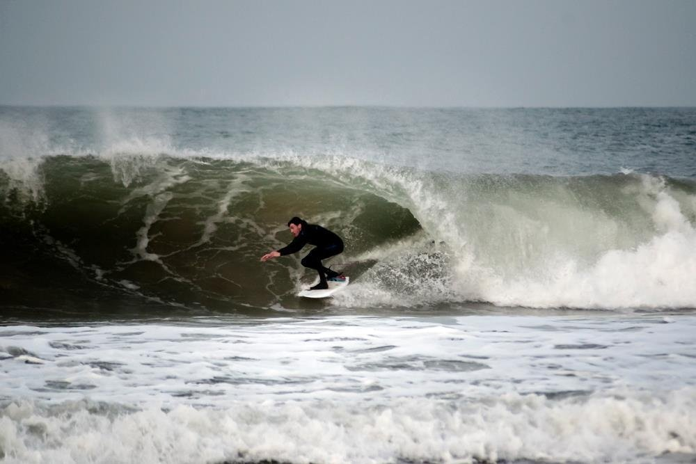 Adam Primmer's photo of Harlyn