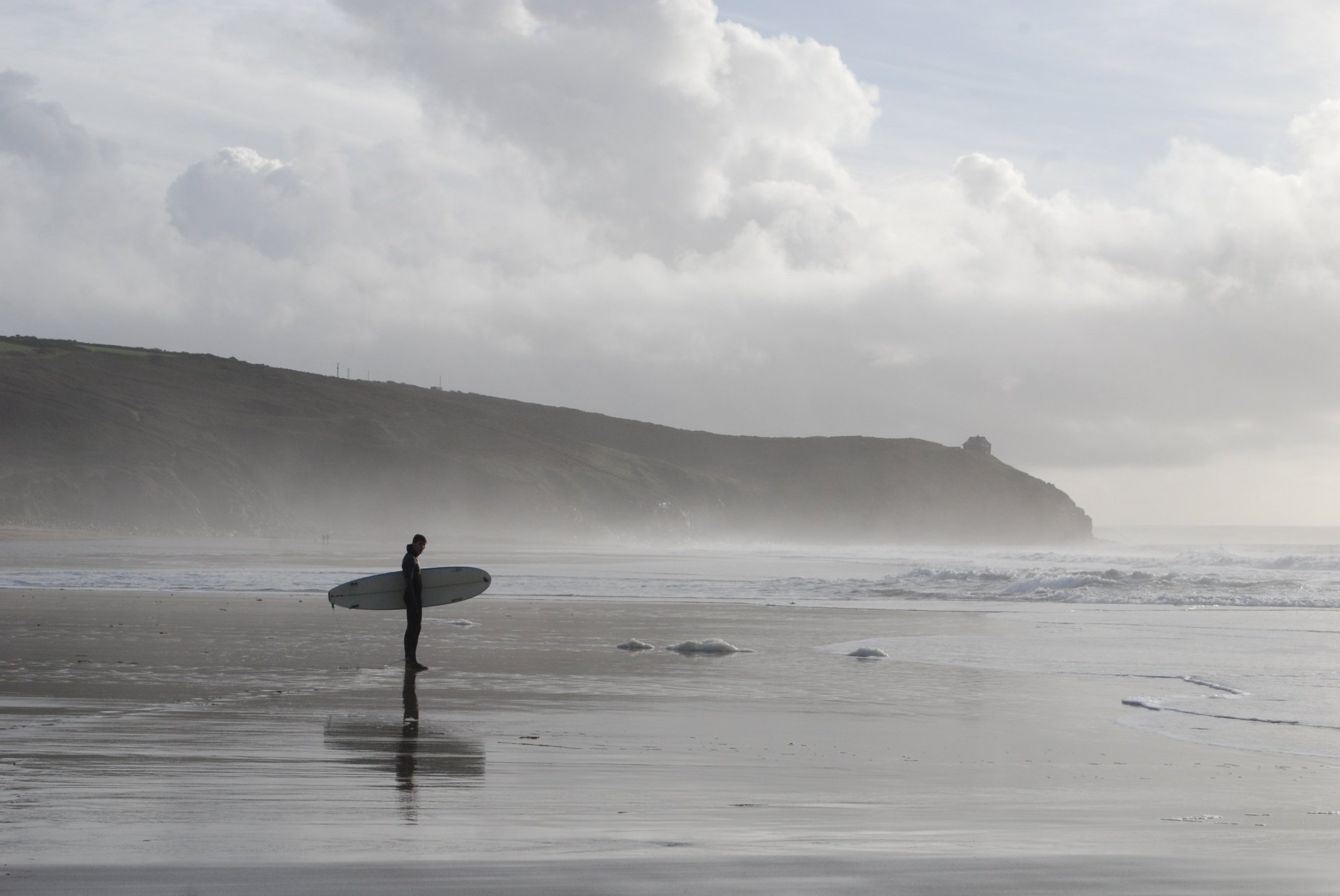 Miles Hamilton's photo of Praa Sands
