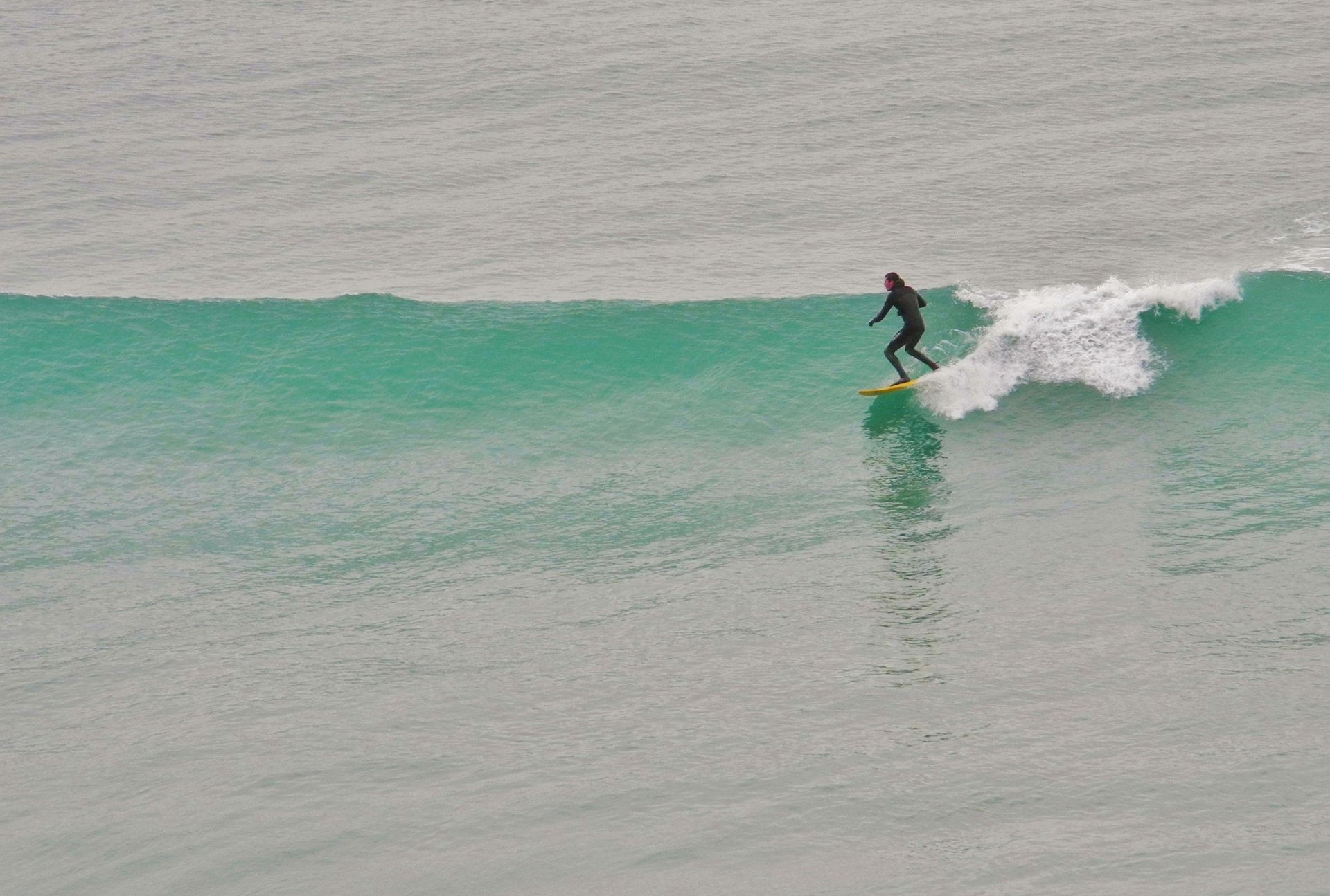 Sam Elliott's photo of Newquay - Towan / Great Western