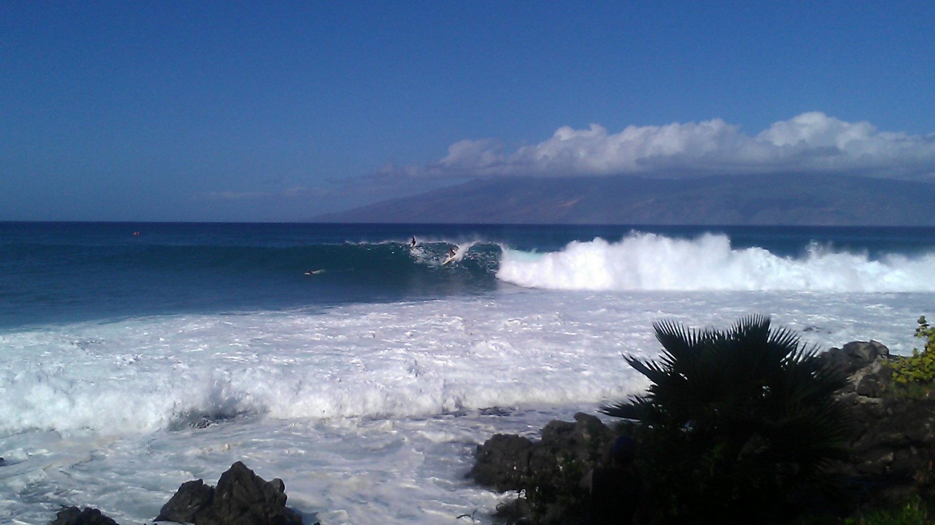 j.harlow's photo of Little Makaha