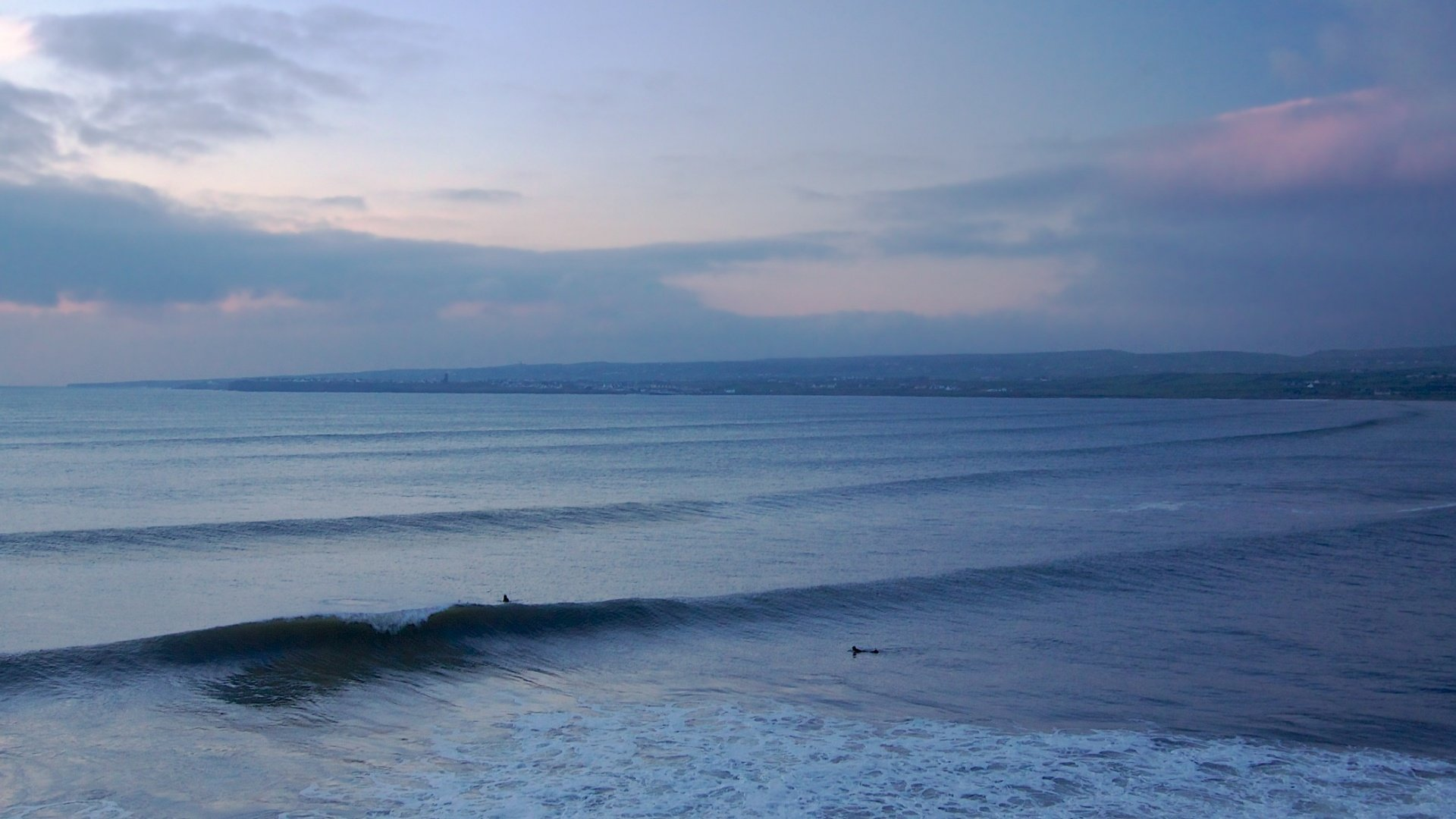 kduke's photo of Lahinch - Beach