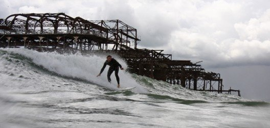 Dima Kalmikovs's photo of Brighton - West Pier
