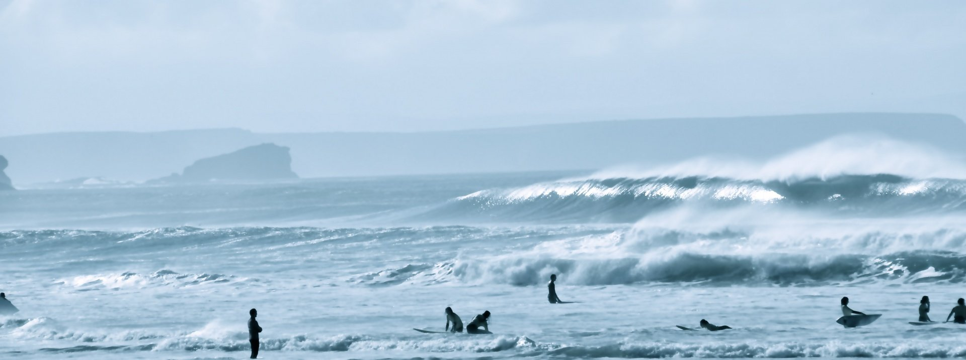 Andy Graham's photo of Porthtowan