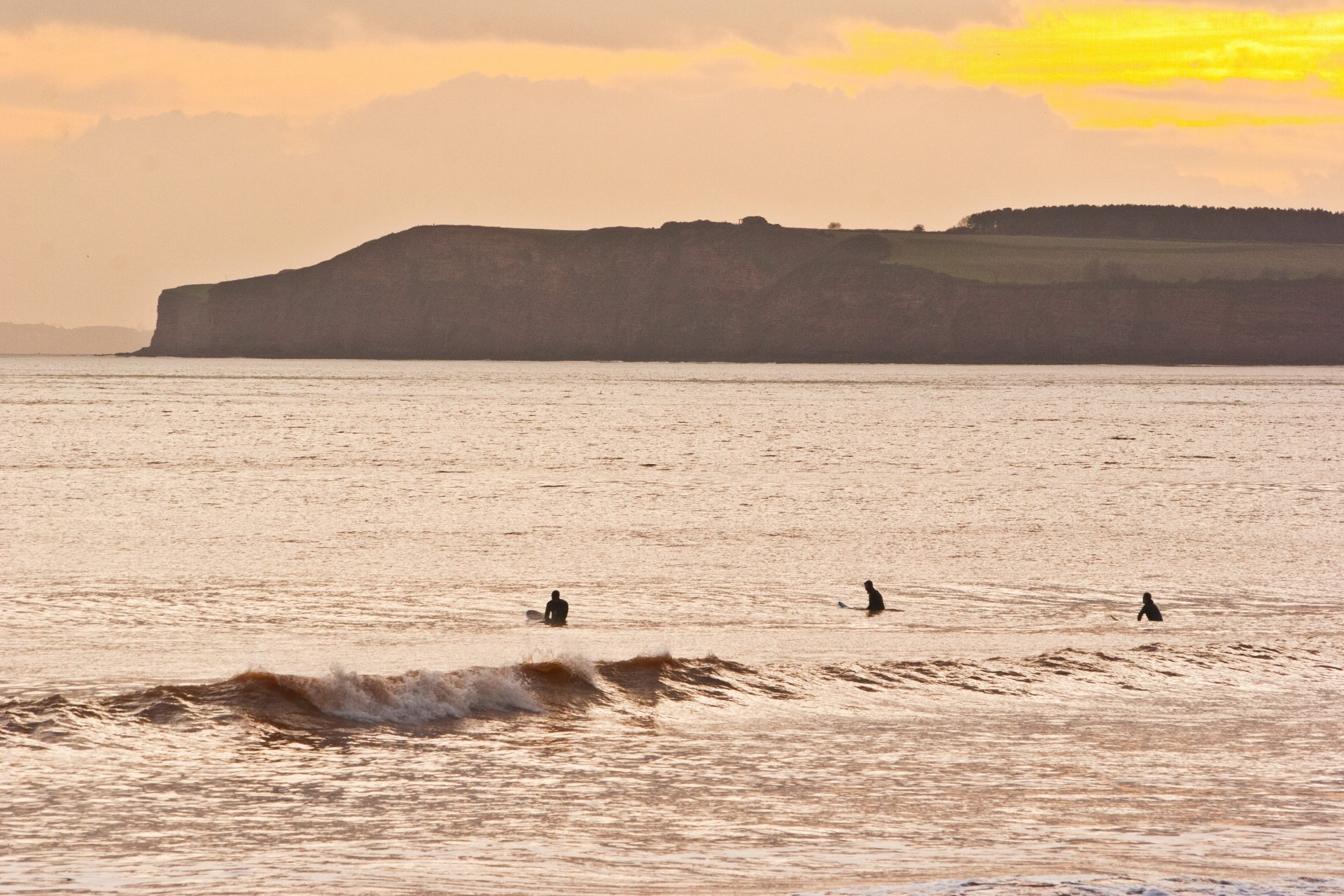 'Harrison's photo of Sidmouth (Lyme Bay)
