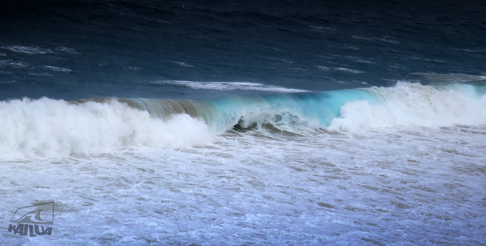 Kailua Surf School's photo of Playa de la Pared