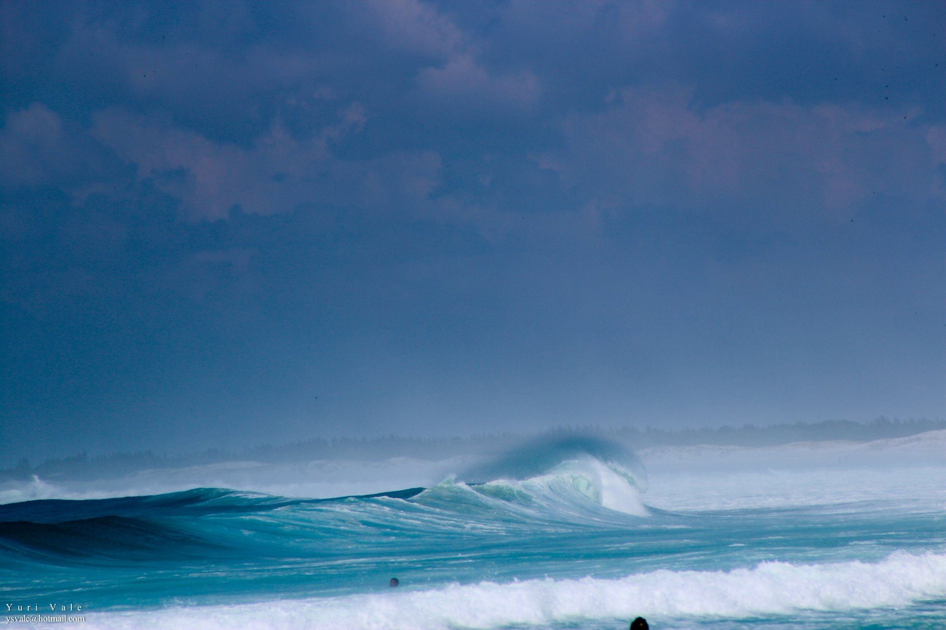 Yuri Vale's photo of Praia Grande - Brazil