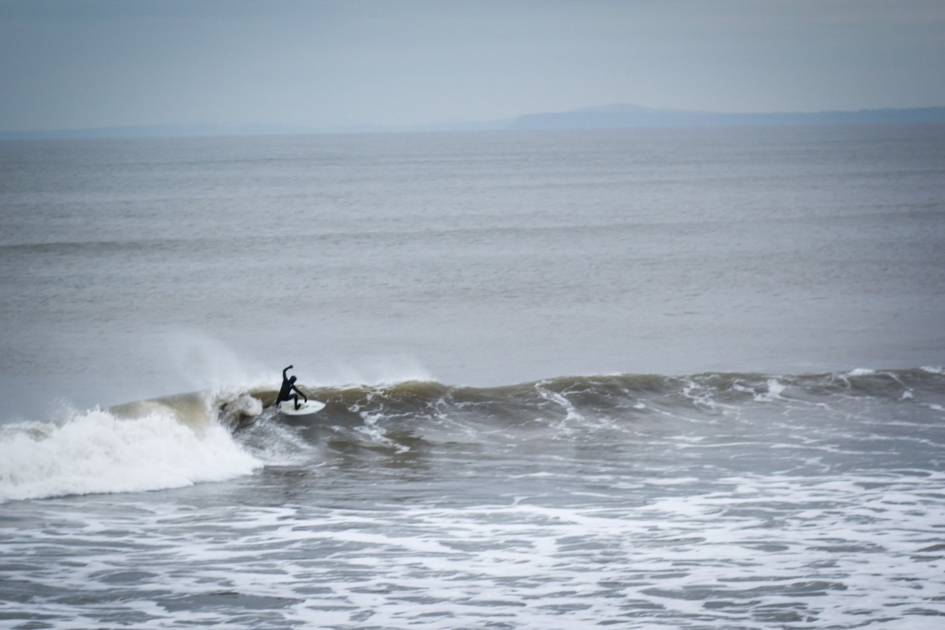 Dave Hughes's photo of Porthcawl - Rest Bay