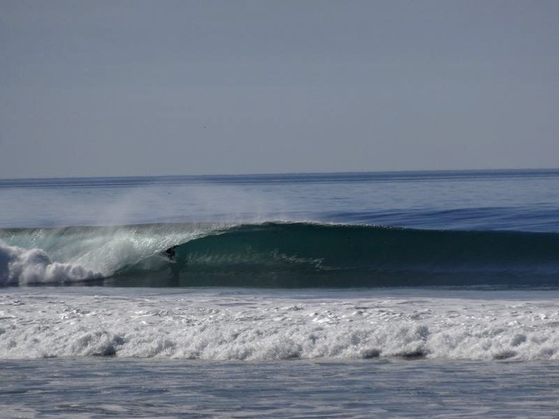 Mike Townsend's photo of El Porto Beach