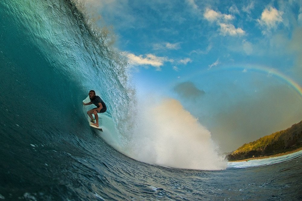 ThisIsDANIEL's photo of Pipeline & Backdoor