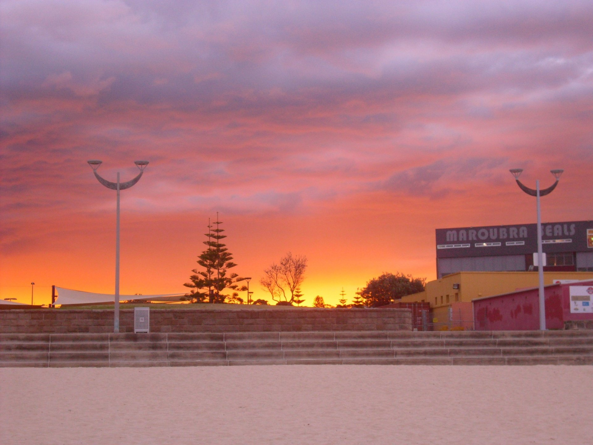 Simon Coyac's photo of Sydney (Maroubra)