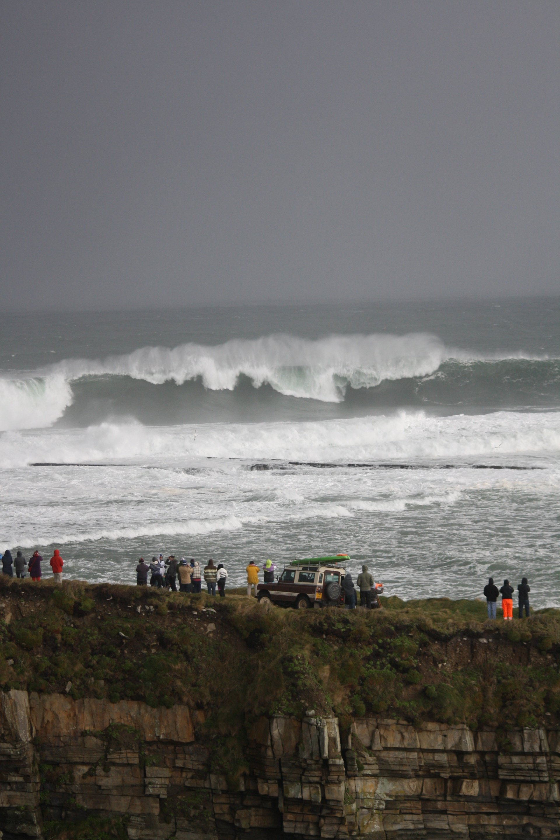 doylers's photo of Mullaghmore Head