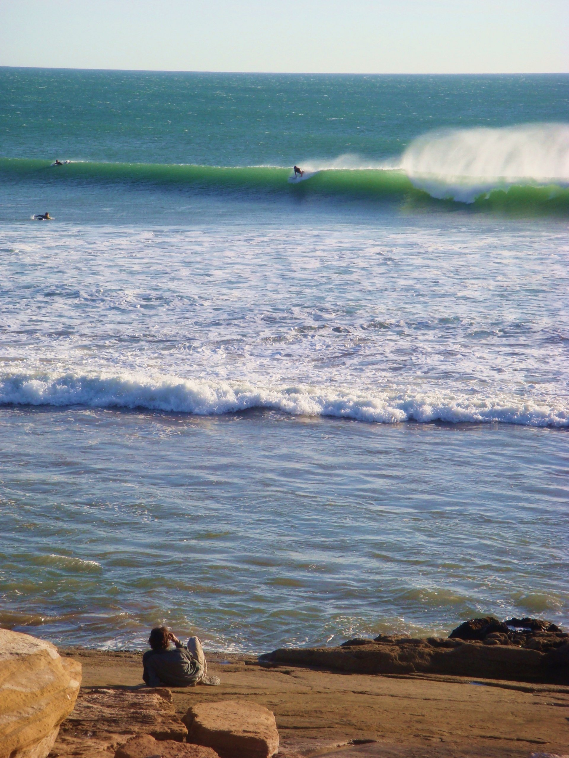Kerrie Ann's photo of Taghazout