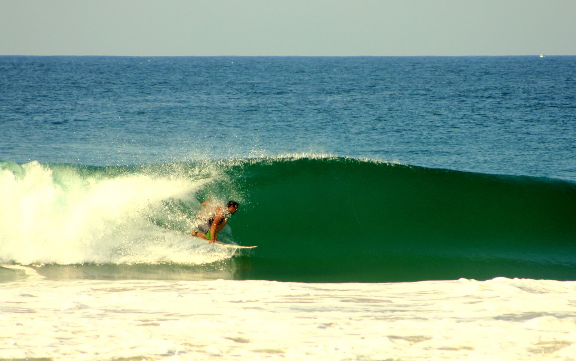 Gazza  Milla's photo of Puerto Escondido