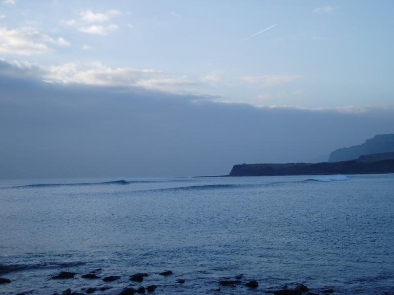 Dan's photo of Kimmeridge