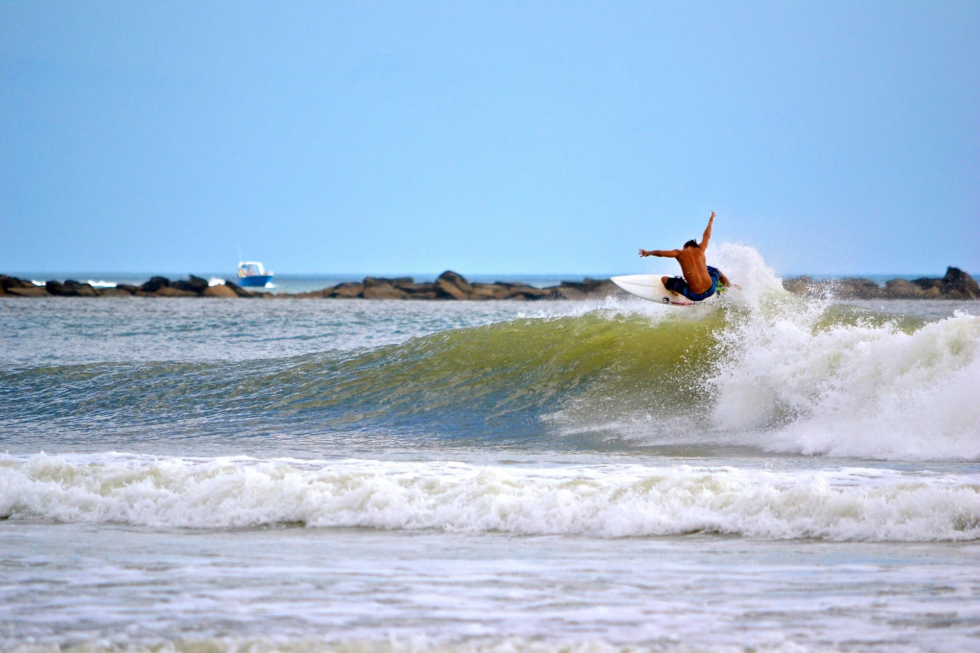 GRagan's photo of Ponce Inlet (New Smyrna)