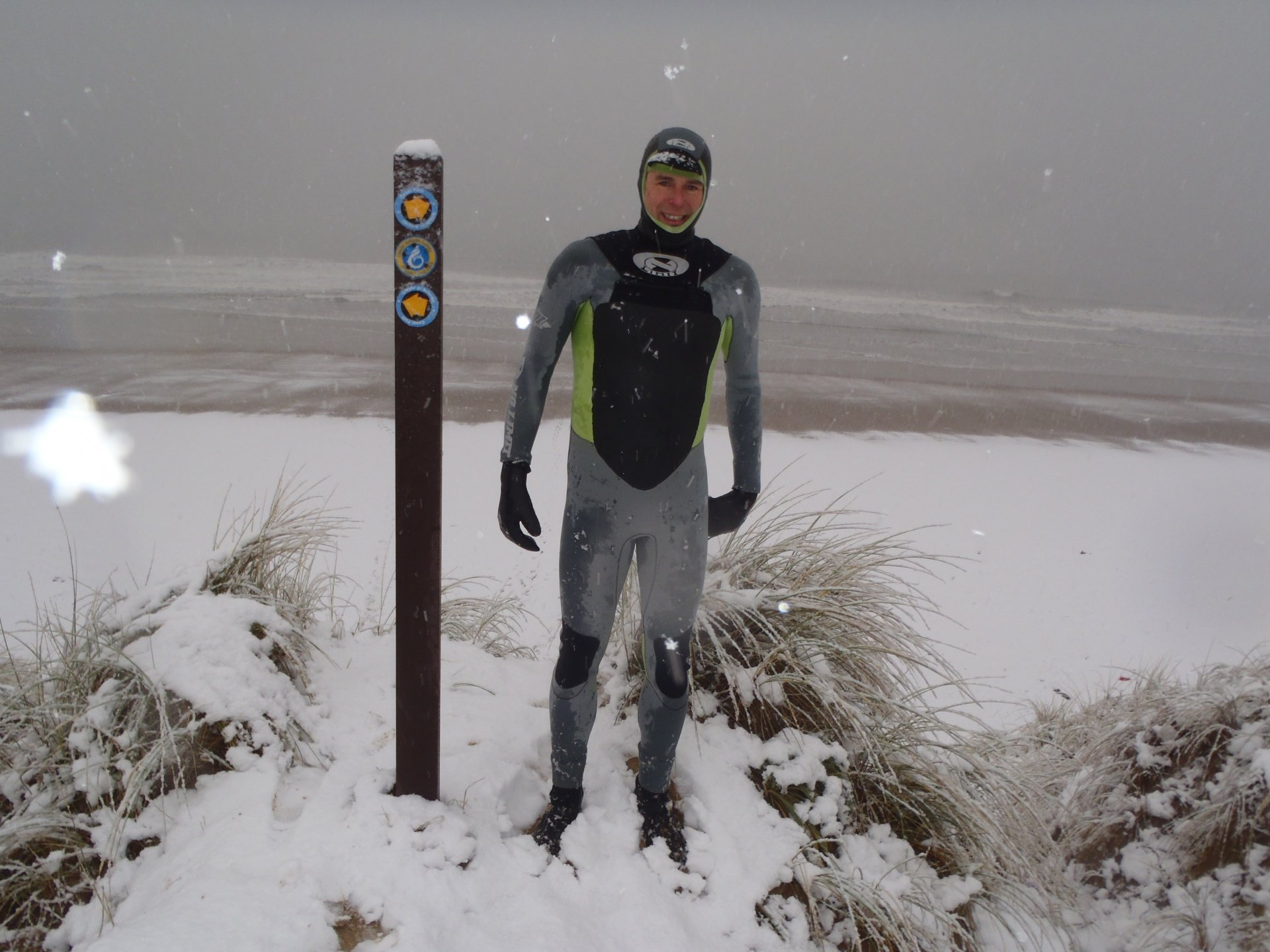 Welsh Surfing Federation's photo of Llangennith / Rhossili