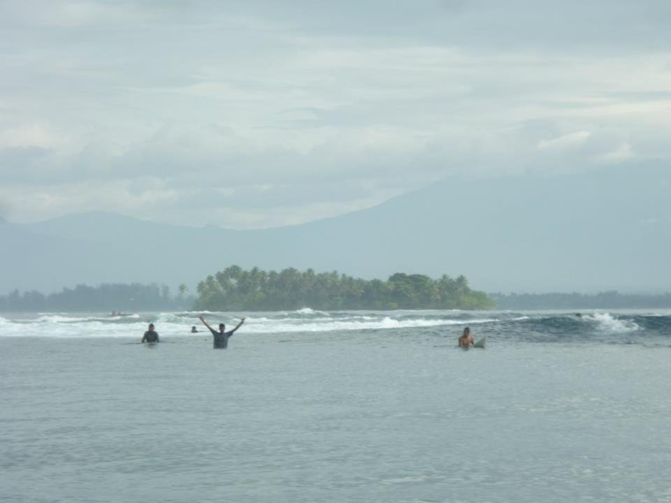 aery surf's photo of Pariaman