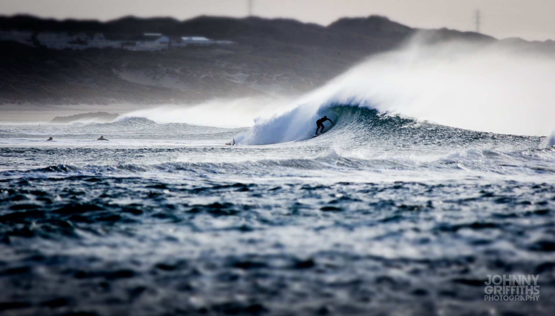 Johnny Griffiths Photography's photo of Godrevy