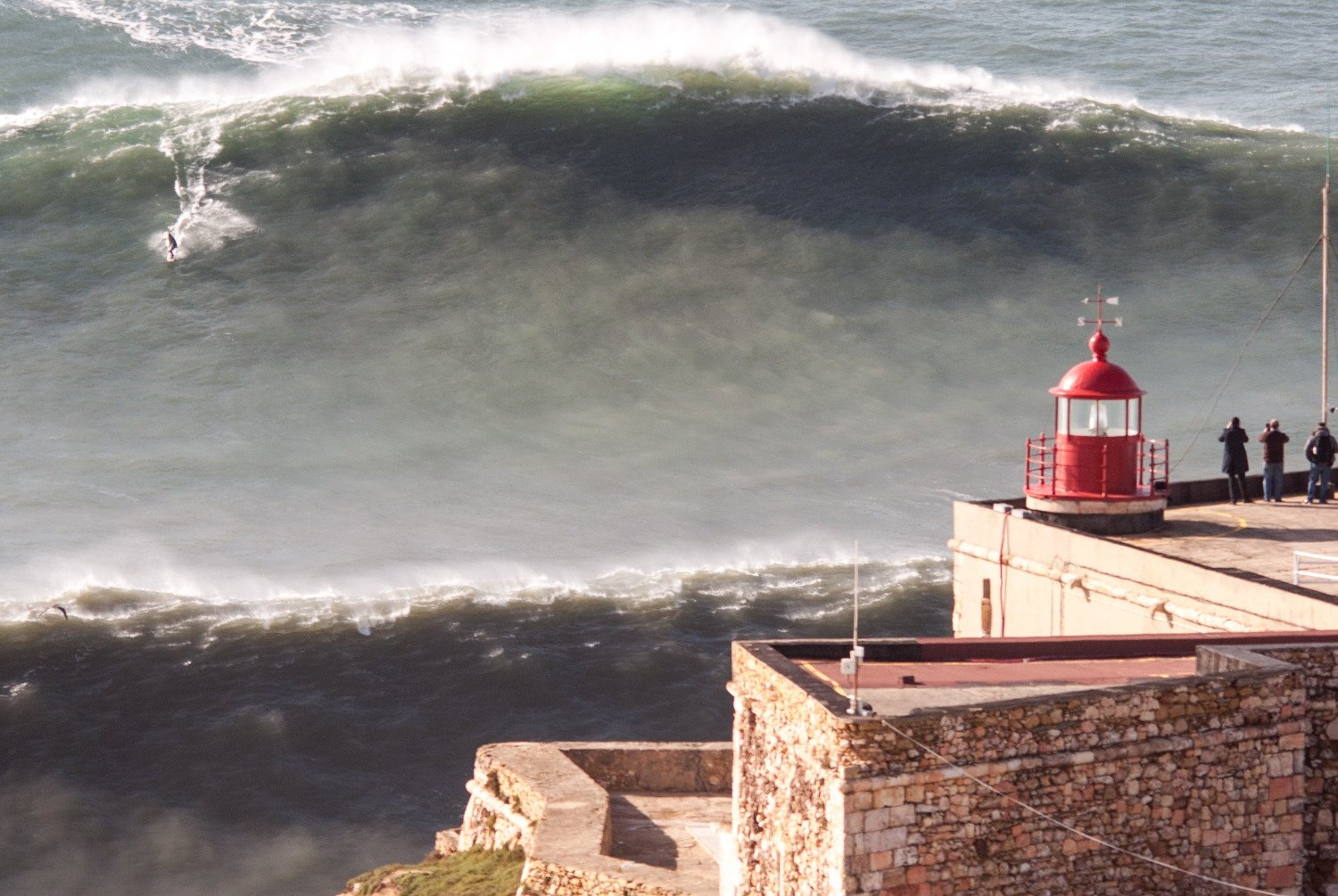 baleixo's photo of Nazaré