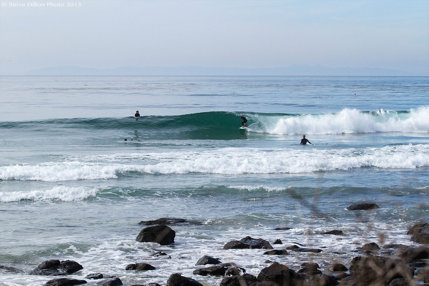 Steve Dillon Photo's photo of Salt Creek