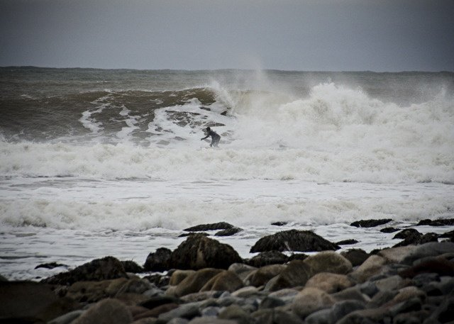 Bruce Jollimore Photo's photo of Nova Scotia Hurricane