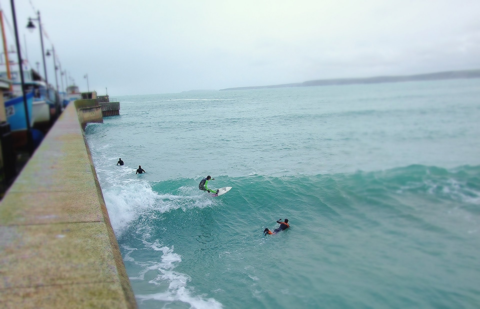 Richie Pickersgill's photo of Newquay - Towan / Great Western