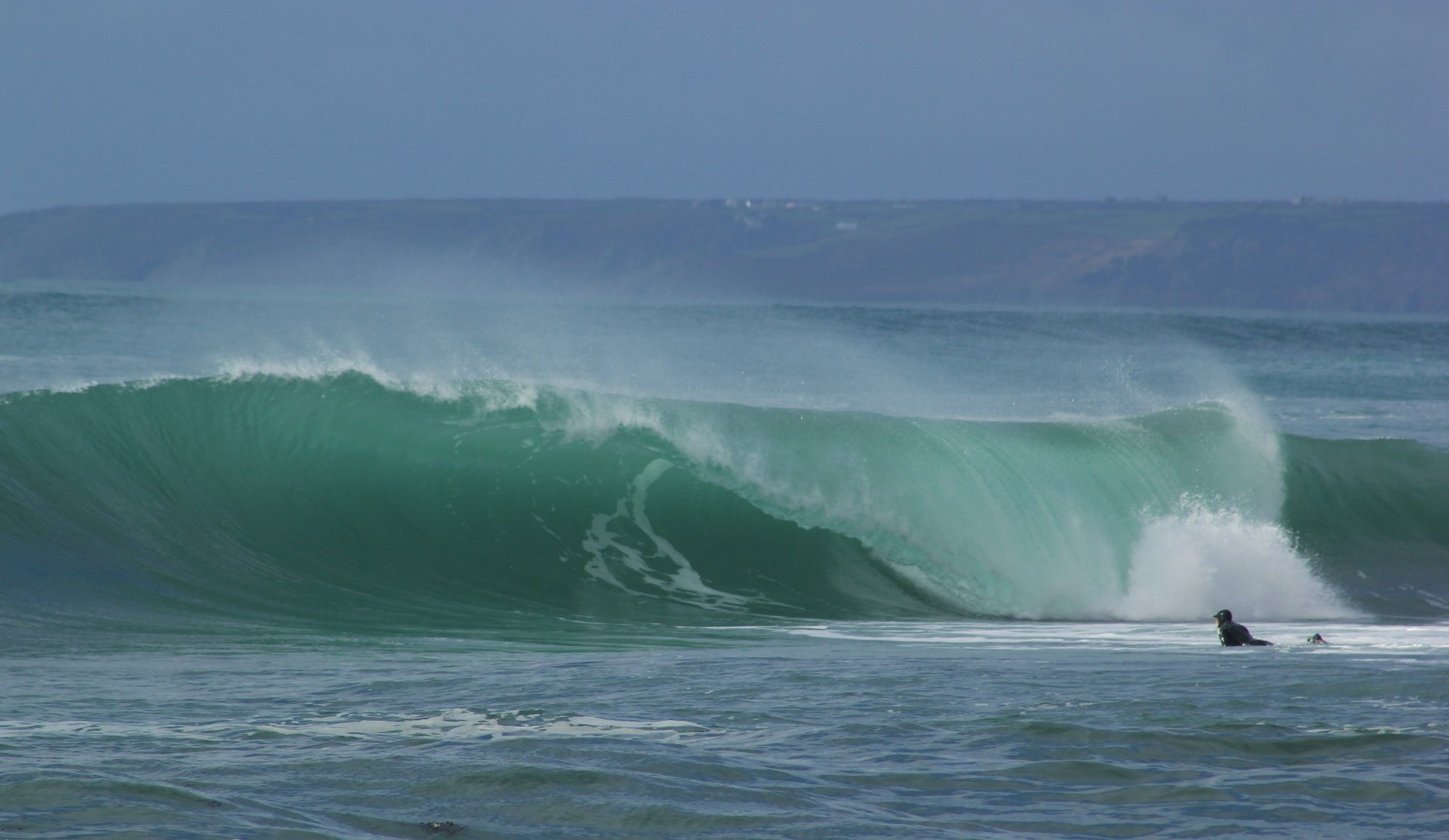 Lukasz Kowalski's photo of Porthleven