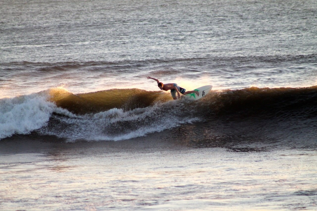 SOLID Surf & Adventure's photo of El Tránsito