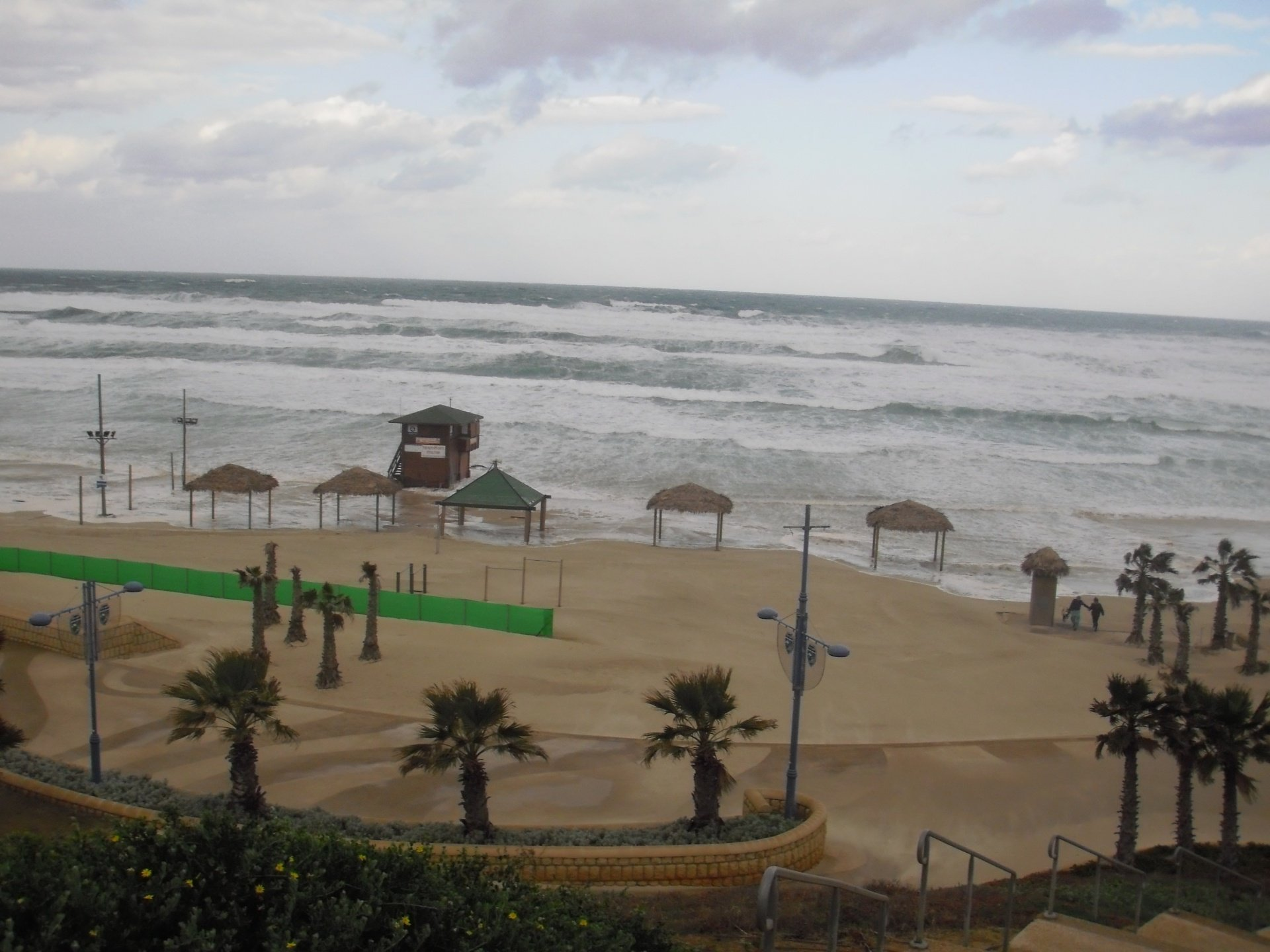 yosi's photo of Rishon Lezion