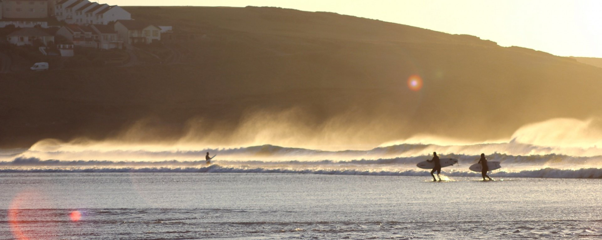 Paddle Out Surf Community's photo of Newquay - Fistral North