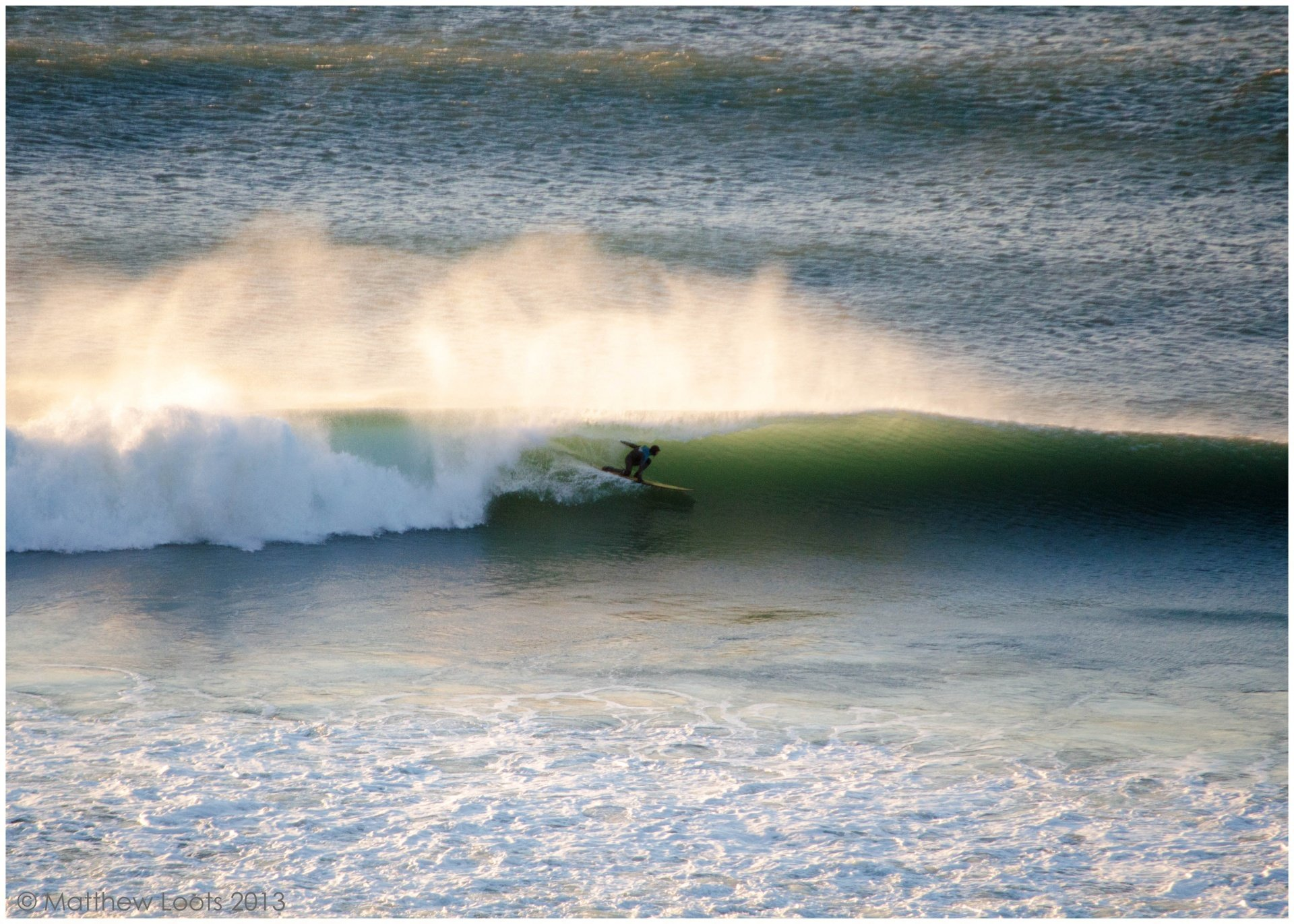 Matthew Loots's photo of Porthtowan