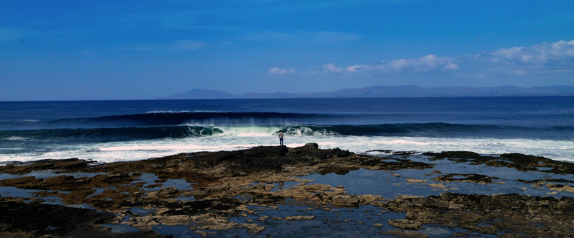 Kristian Cowin's photo of Bundoran - The Peak