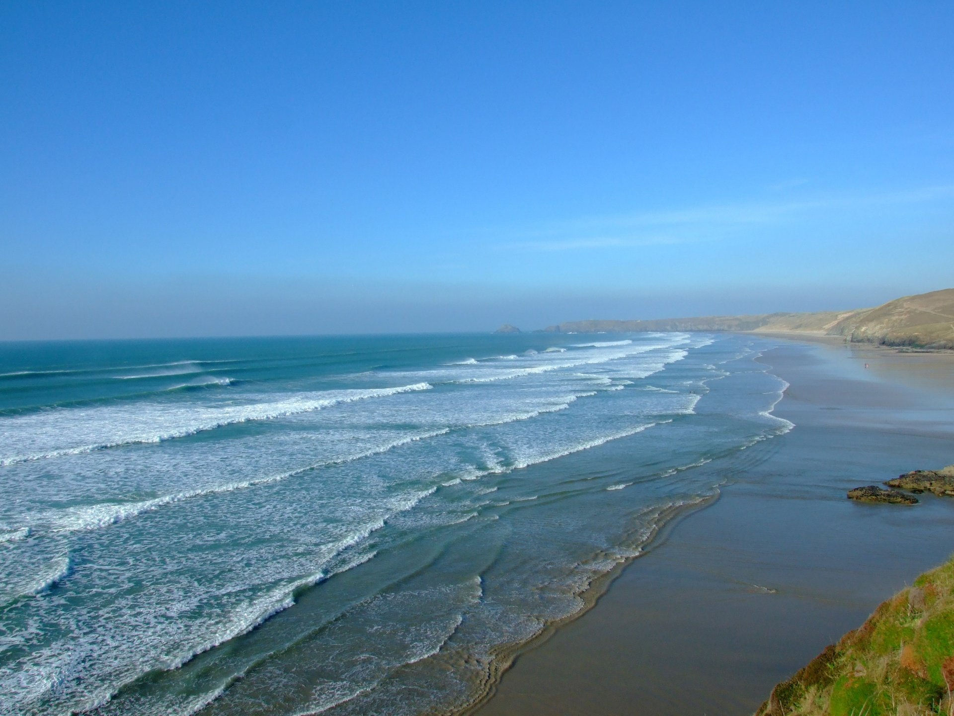 Richie Pickersgill's photo of Perranporth (Droskyn)