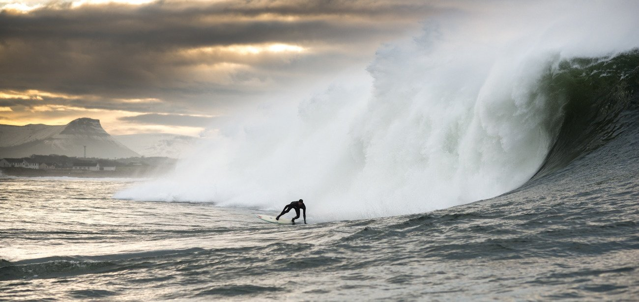 LarsJacobsen's photo of Mullaghmore Strand
