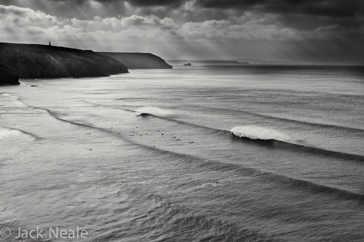 jackneale's photo of Porthtowan