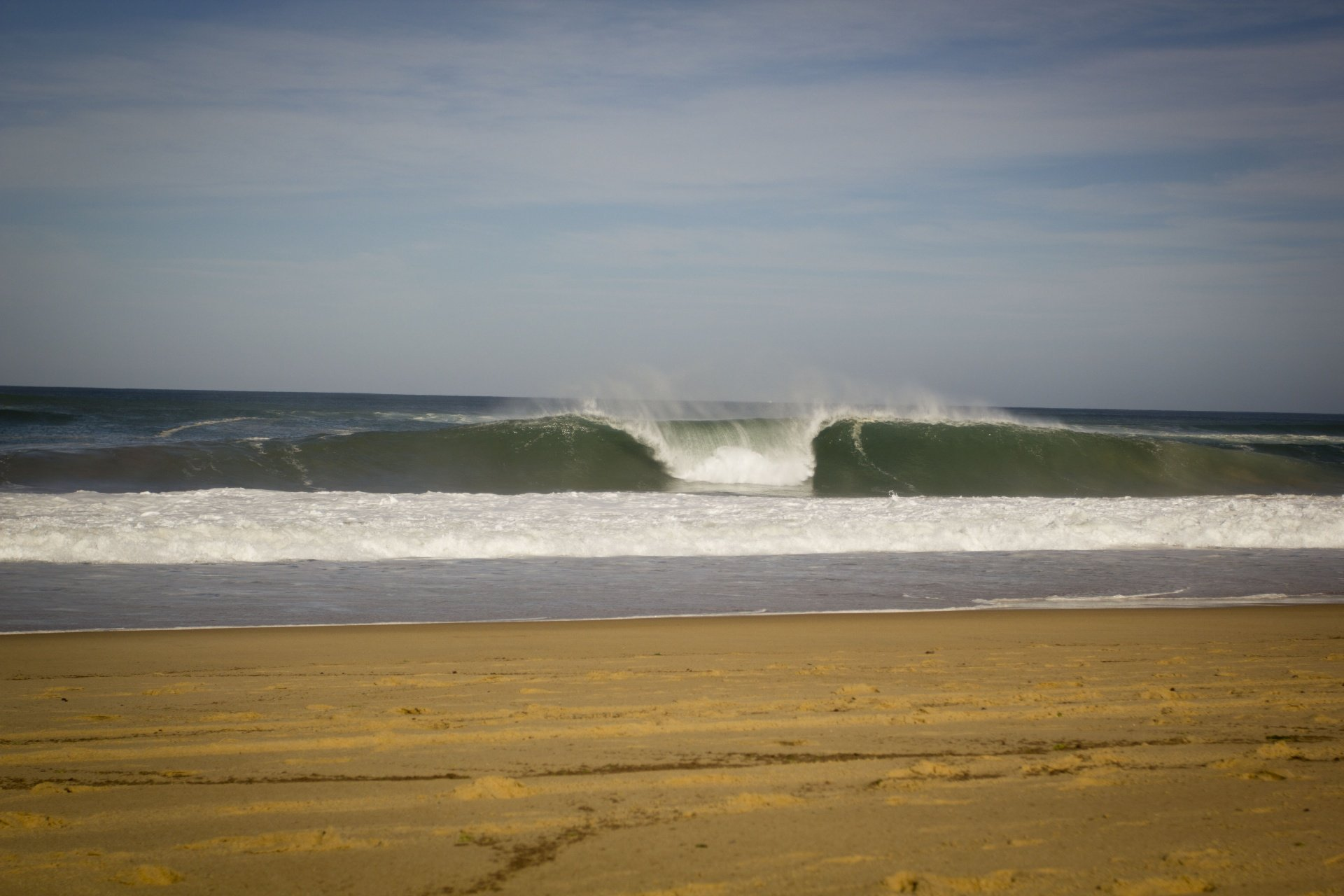 ConnorMacLeod's photo of Hossegor (La Graviere)