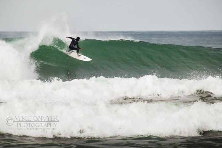 Mike Sivyer's photo of Freshwater West