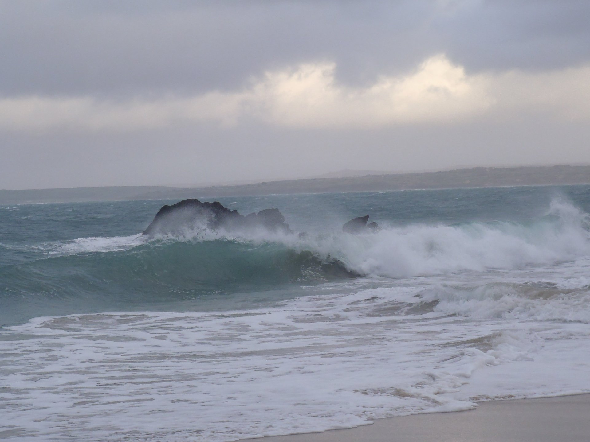 Bill W's photo of Porthmeor