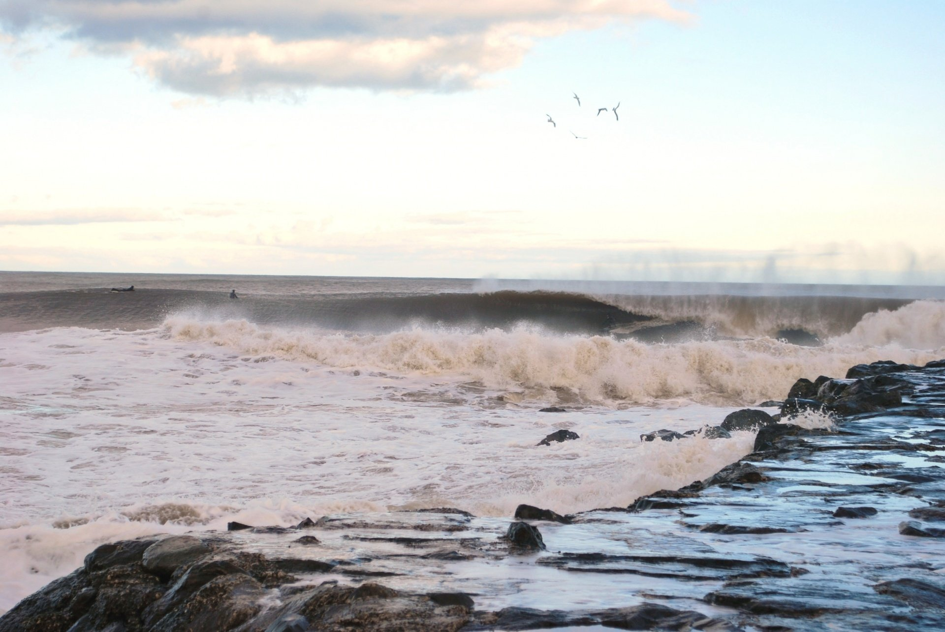 TimLeopold's photo of Asbury Park