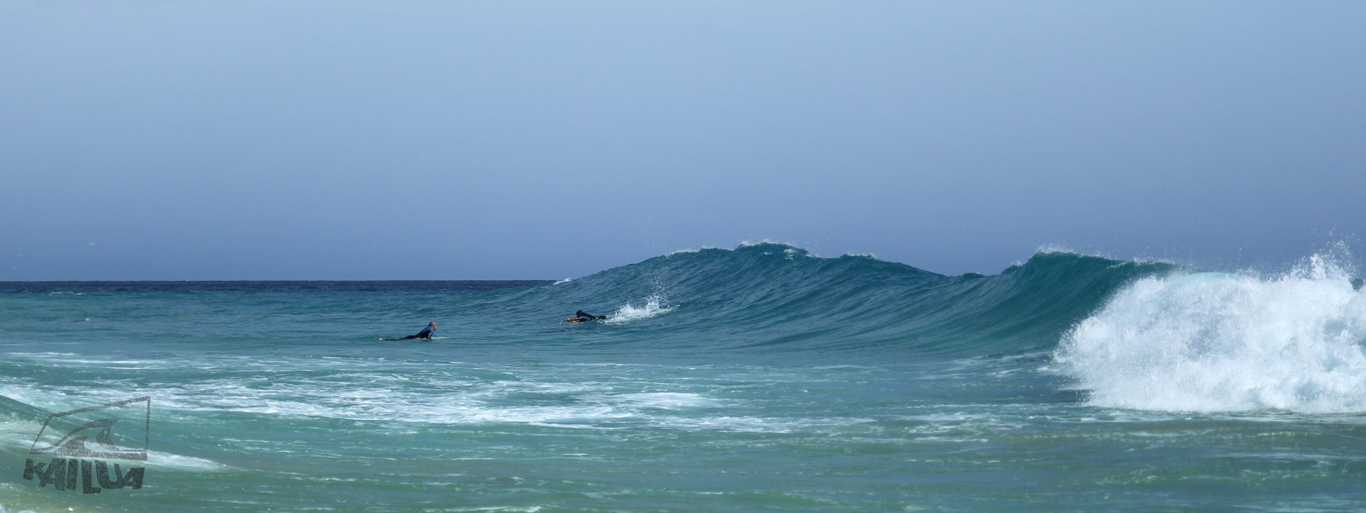 Kailua Surf School's photo of Cruz Roja