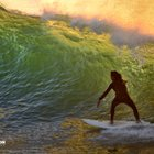 Photo of Mehdya Plage