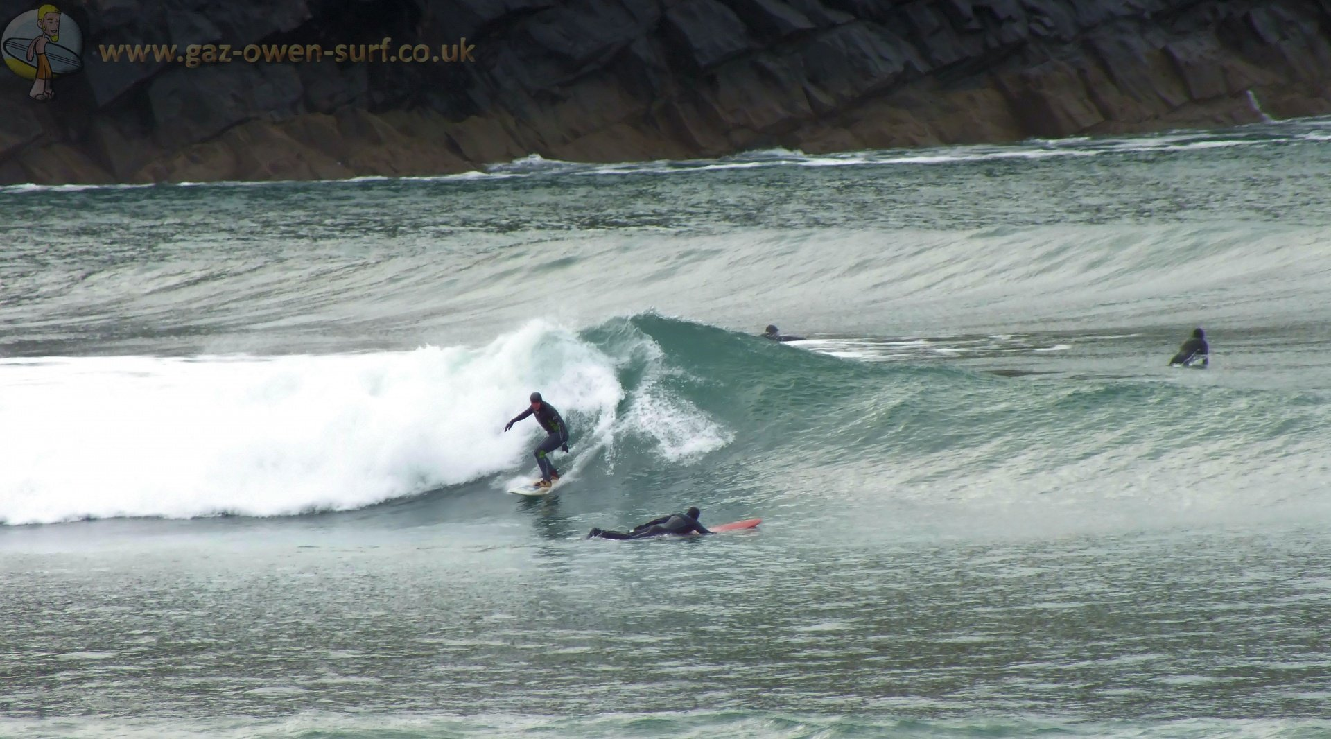 user286087's photo of Hells Mouth (Porth Neigwl)