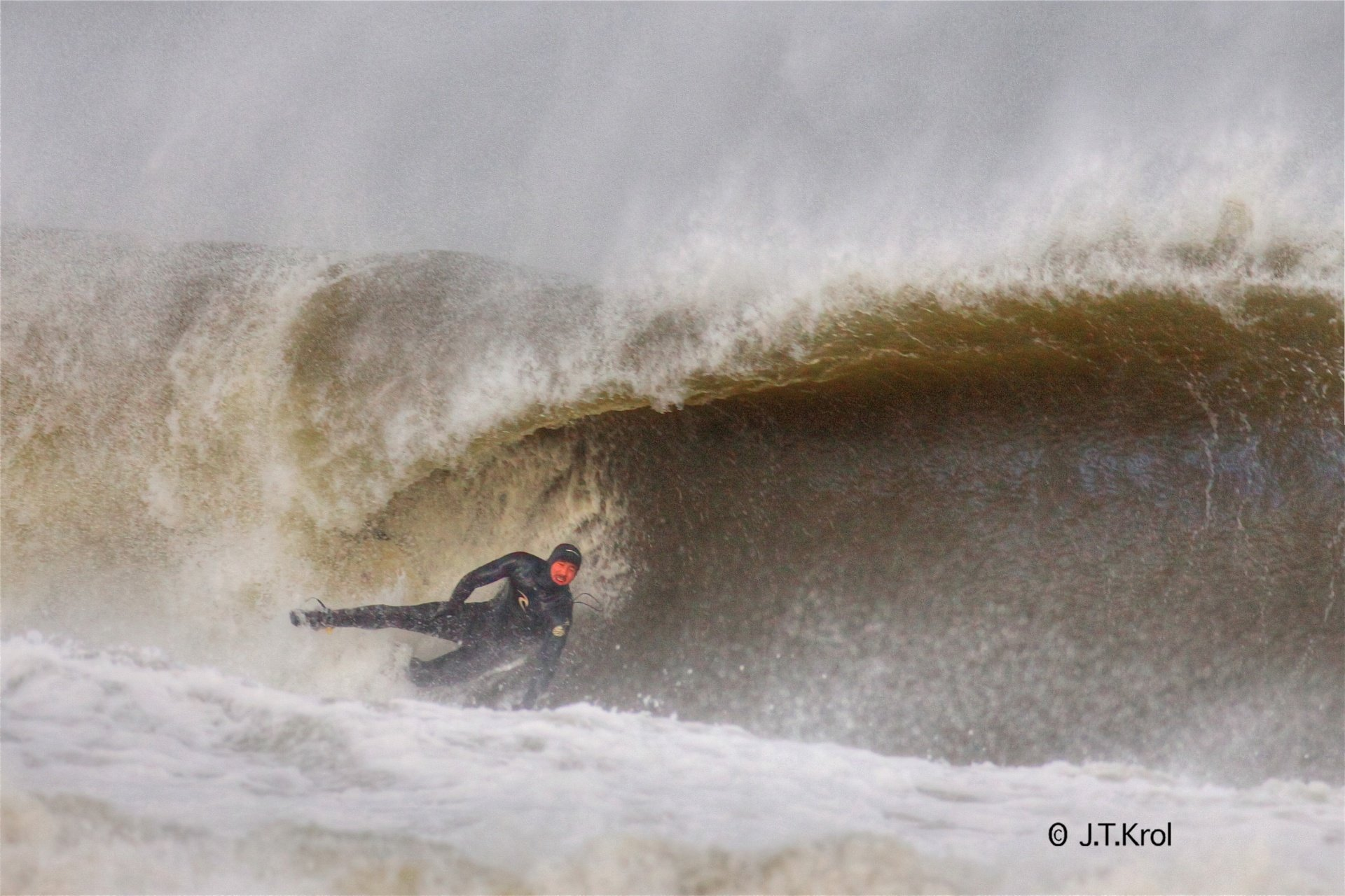 Jan T. Krol's photo of Manasquan